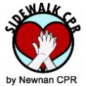 Sidewalk CPR by Newnan CPR