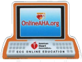 Online AHA courses
